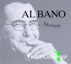 Al Bano - The Platinum Collection (2009)