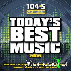 V.A. Todays Best Music 2009