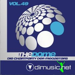 V.A. The Dome Vol. 49 (2CDs) (2009)