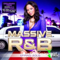 V.A. Massive R&B Spring (2009) [2 CD´s]