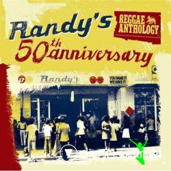 V.A. Reggae Anthology: Randy's 50th Anniversary (1960-1976)