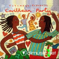 V.A. Putumayo presents Caribbean Party (1997)
