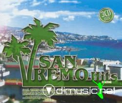 VA - Sanremo Hits [3CD] 2002
