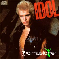 Billy Idol  -  Billy Idol - 2002