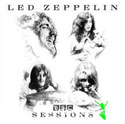 Led Zeppelin - BBC Sessions (2CD)  (1969)