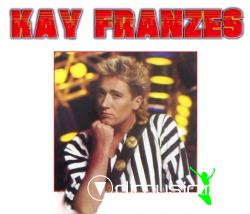 Kay Franzes - Take Me And You'll Win (Vinyl - 12''- 1985)