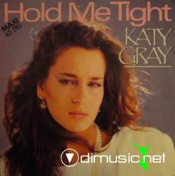 Katy Gray - Hold Me Tight
