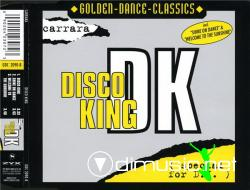 Carrara - Disco King