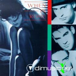 WHEN IN ROME - WHEN IN ROME (Album 1988)