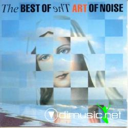 THE ART OF NOISE - THE BEST 12