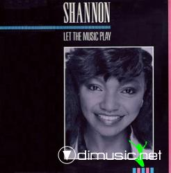 SHANNON - LET THE MUSIC PLAY (1983)
