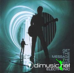 ELECTRONIC - GET THE MESSAGE (THE BEST OF)