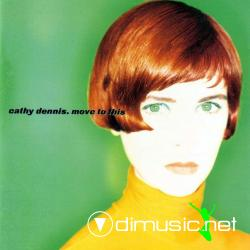 Cathy Dennis - Move To This (CD, Album)