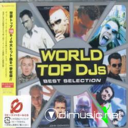 Top Tracks From World Top DJs