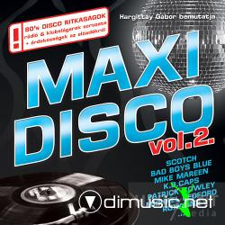 VA - Maxi Disco Vol 02 (2008)