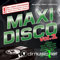 VA - Maxi Disco Vol 03 (2008)