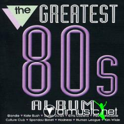 Greatest Hits Of The 80's 3cd's