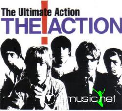 The Action - The ultimate action