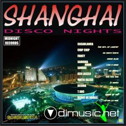 VA-Shanghai Disco Nights vol. 01