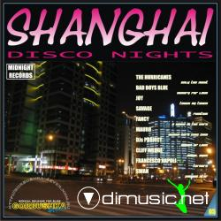 VA- Shanghai Disco Nights 05
