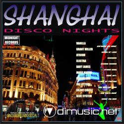 VA-Shanghai Disco Nights 04