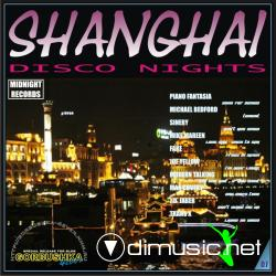 VA - Shanghai Disco Nights 07