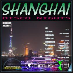 Shanghai Disco Nights 08