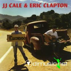 JJ Cale & Eric Clapton  the road to escondido