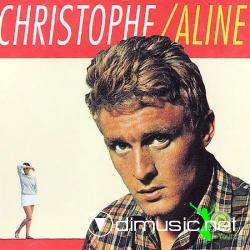 Christophe - Aline (Studio Records) 2000