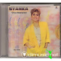 Byanka - The Best Lp Of Byanka