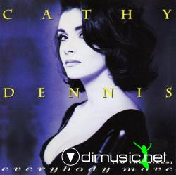 Cathy Dennis - Everybody Move [To The Mixes]