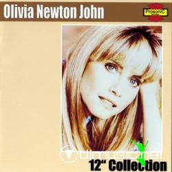 Olivia Newton John - 12 Inch Collection (2006)