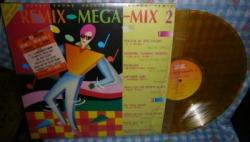 VA - Remix mega-mix 2