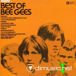 BEE GEES, THE BEST OF