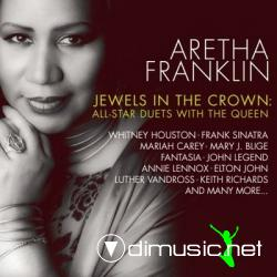 ARETHA FRANKLIN jewels in the crown