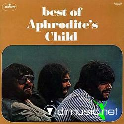 APHRODITES CHILD BEST OF