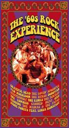 THE 60'S ROCK EXPERIENCE--3 CD