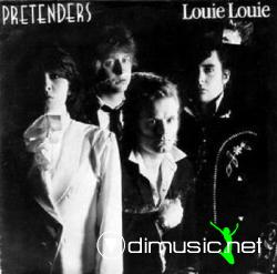 The Pretenders - Discography (101 Releases) - 1979-2016