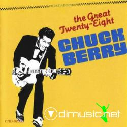 The Great Twenty Eight - Chuck Berry