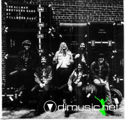 The Allman Brothers Band - Live at the Filmore East 1971