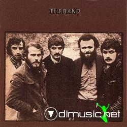The Band, 1969