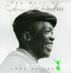 The Best of John Lee Hooker 1965-1974