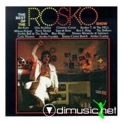 V.A. - The Best Of The Rosko Show (1973)