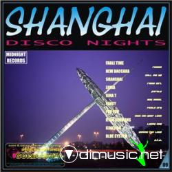 VA - Shanghai Disco Nights - volume 09