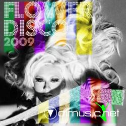 VA - Flower Disco 2009