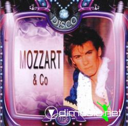Italo Disco Album Collection vol 3 (MOZZART & COMPILATION)