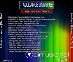 Italodance Universe [The Third]
