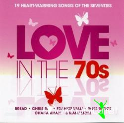 VA - Love in the 70s