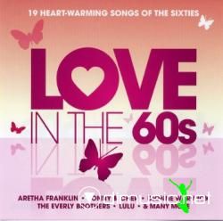 VA - Love in the 60s