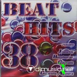 Beat Hits Vol.38 [2CD] 2009